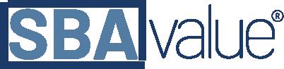 SBA Value Logo